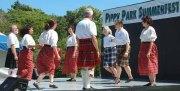 Pippy Park Summerfest, August 2007